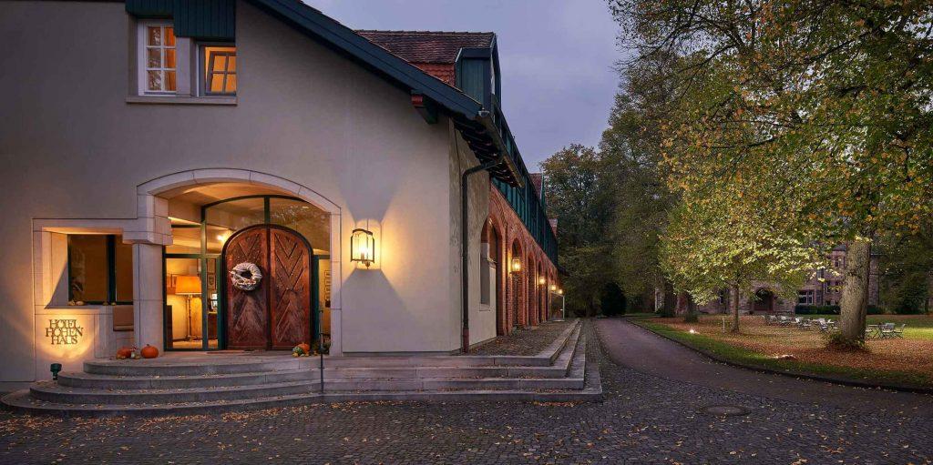"""Sushi & Family"" | Hotel Hohenhaus"