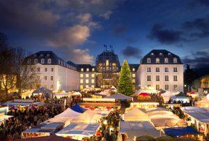 Alt-Saarbrücker Weihnachtsmarkt
