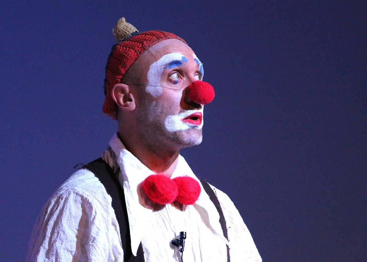 Clown Zirkus