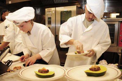 Köche Kulinarik