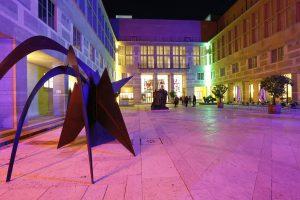 Kunstmuseum Basel | Hauptbau