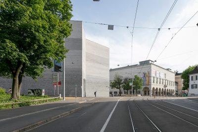 Kunstmuseum Basel | Neubau & Hauptbau