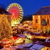 Magdeburger Weihnachtsmarkt
