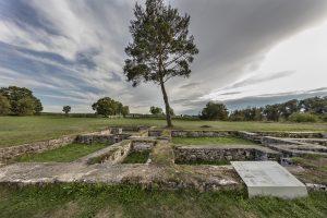 Römerkastell Abusina Eining - Limeswanderweg