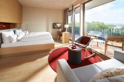 Panorama Exquisit Zimmer, bora HotSpa Resort
