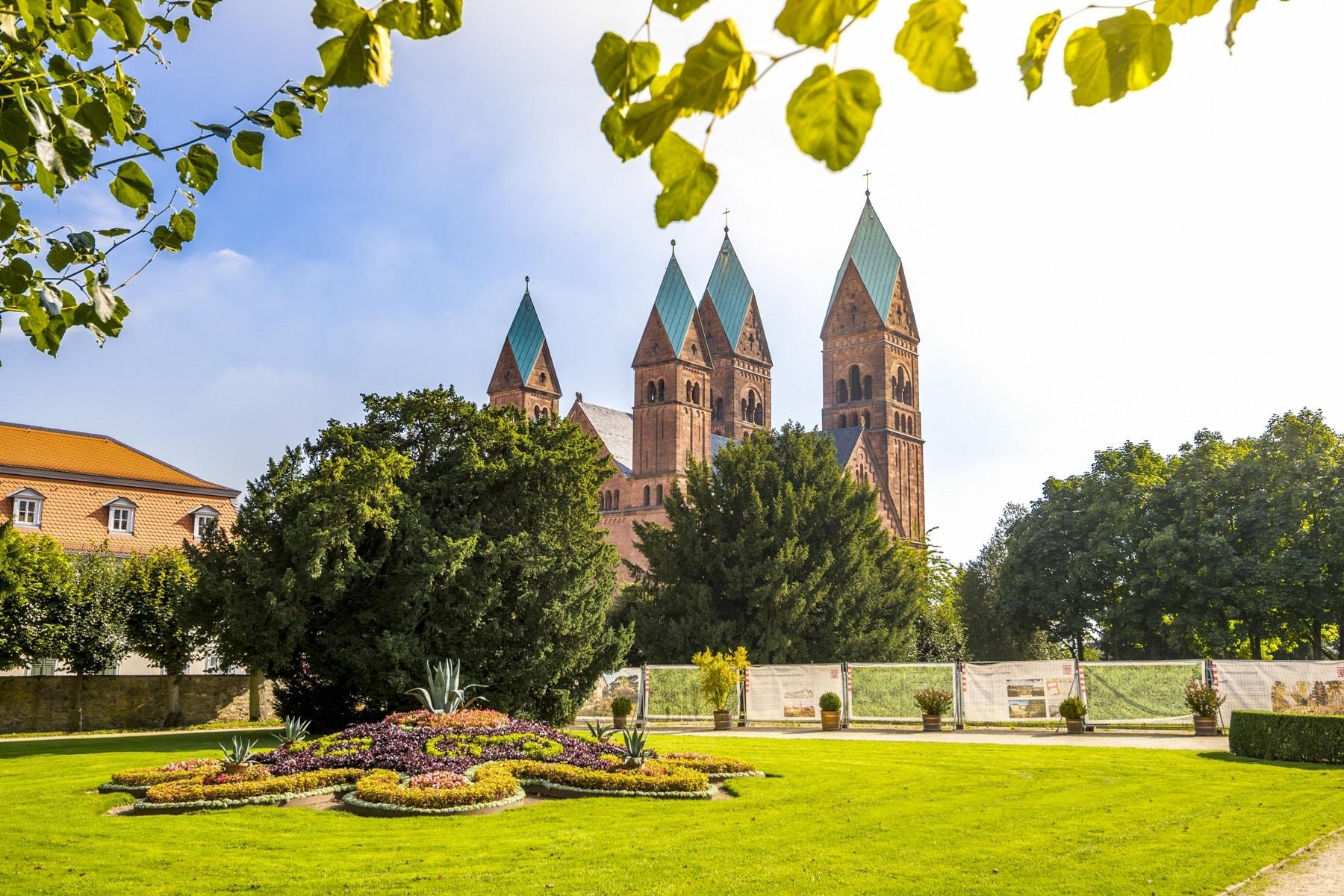 Erlöserkirche, Bad Homburg