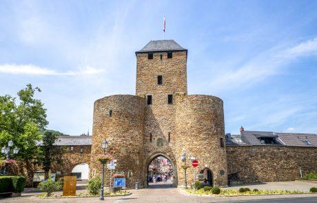 Ahrtor in Bad Neuenahr-Ahrweiler