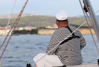 Fischer maritim