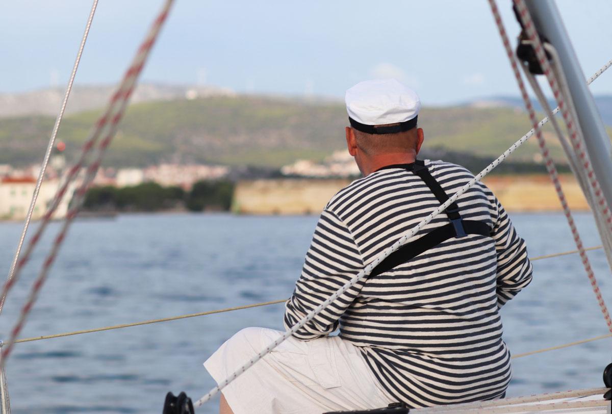 Fischer maritim - Schlei