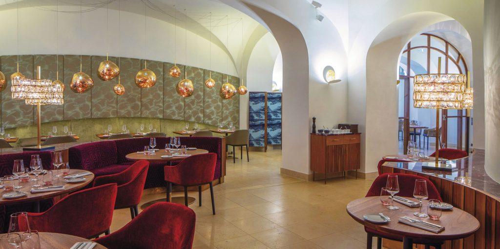 Restaurant Museum, München