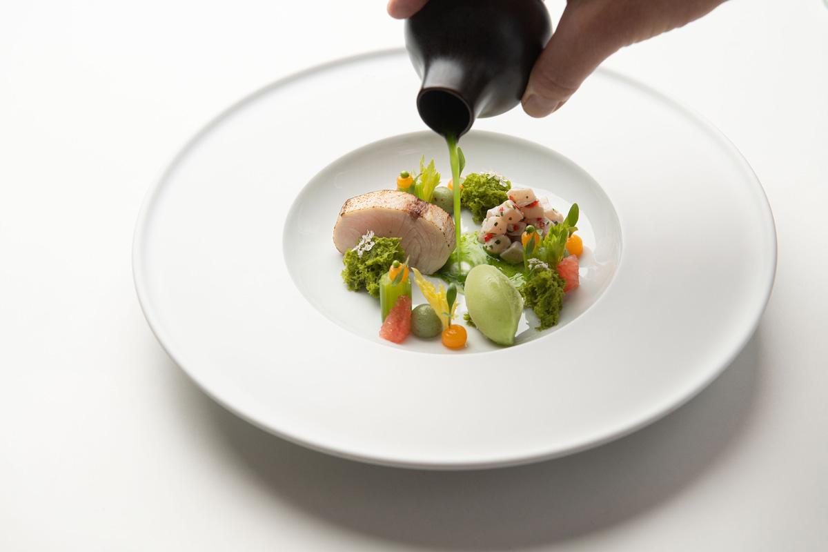 Kingfisch von Nils Henkel