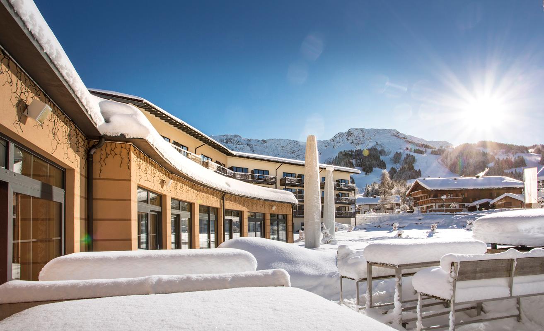 Panoramahotel Oberjoch, Bad Hindelang