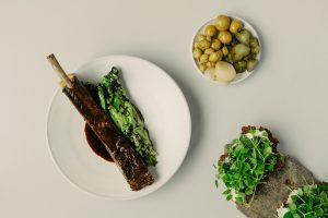 Restaurant otto, Foodbild