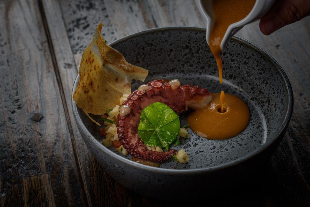 Sascha Stemberg, Foodbild