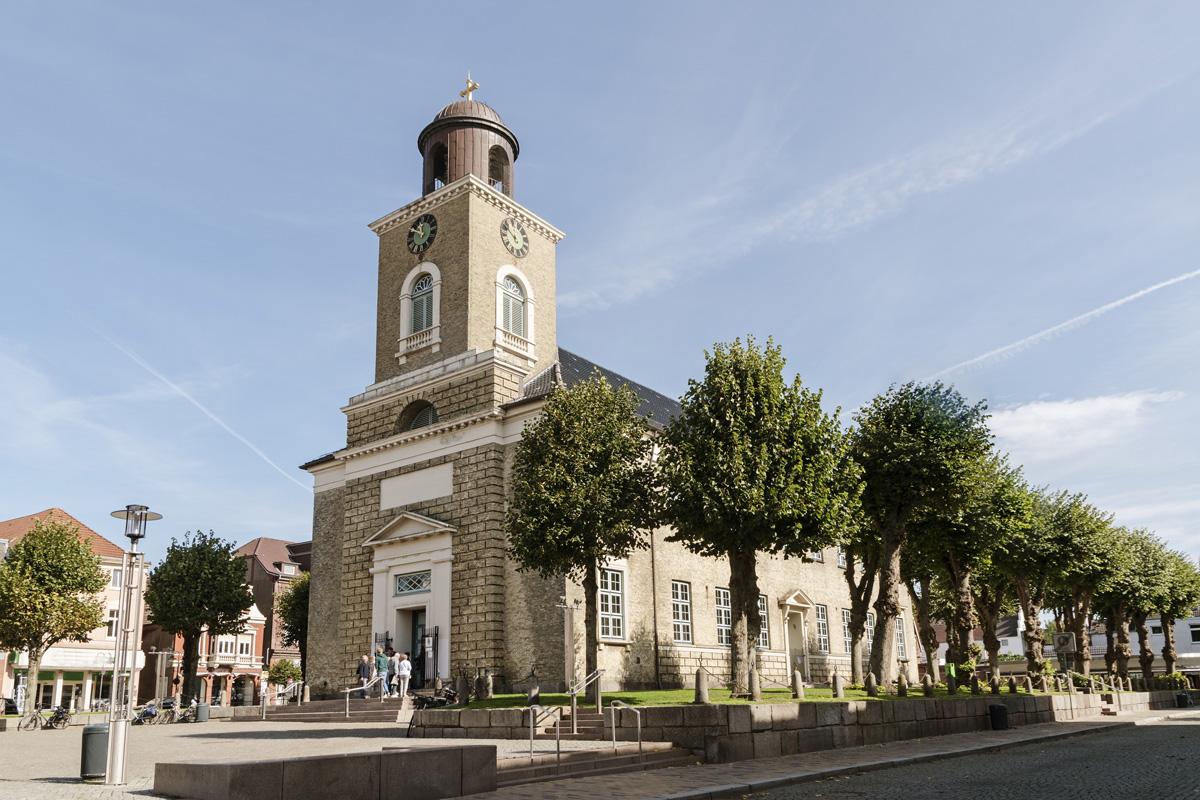 St.-Marien-Kirche Husum