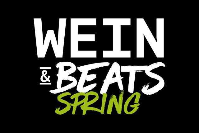 Wein & Beats