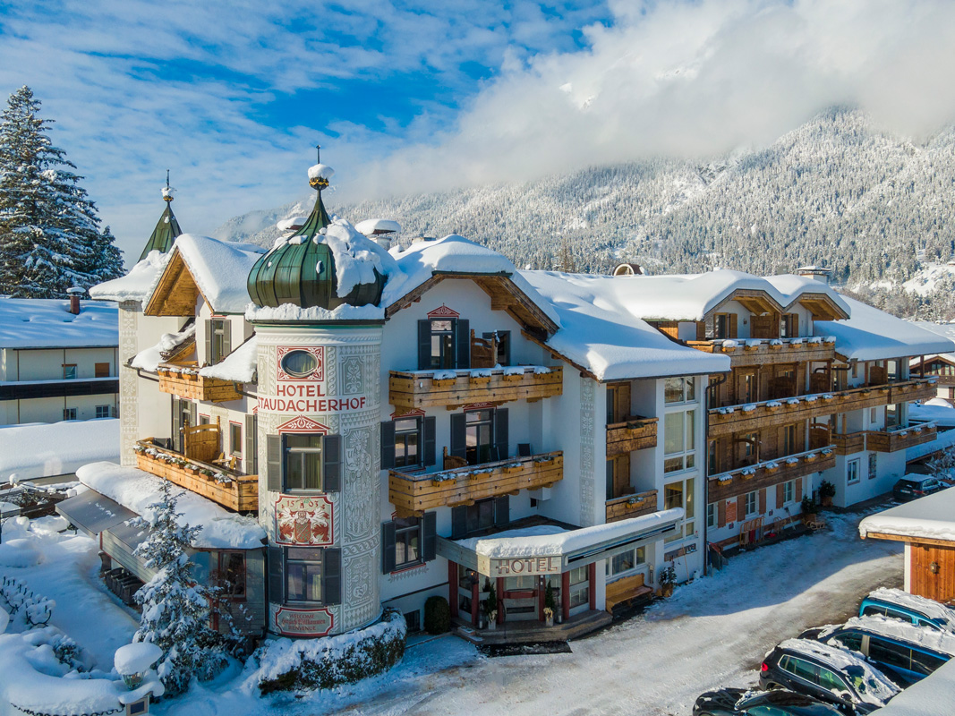 Staudacherhof, Garmisch-Partenkirchen