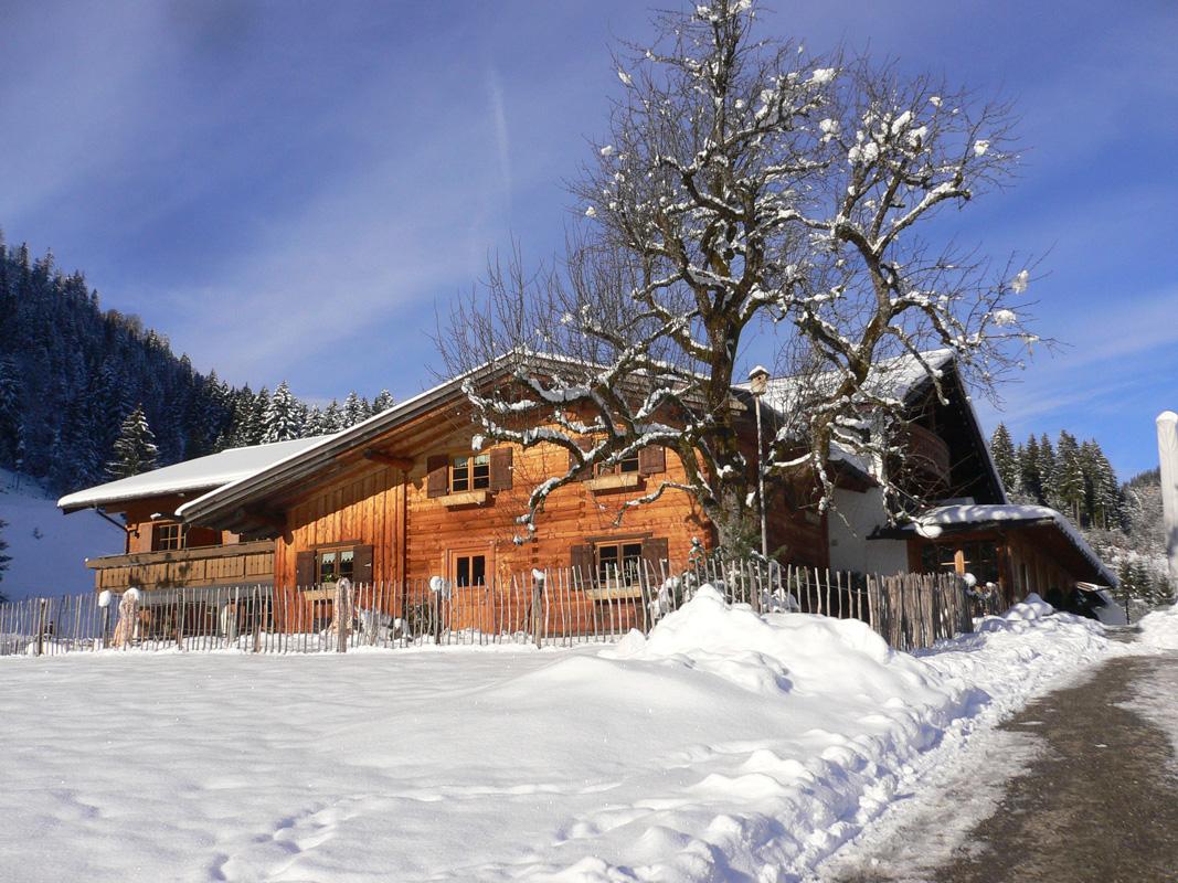 Alpe Dornach, Oberstdorf