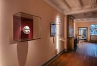 Beethoven-Haus, Museum, Raumansicht