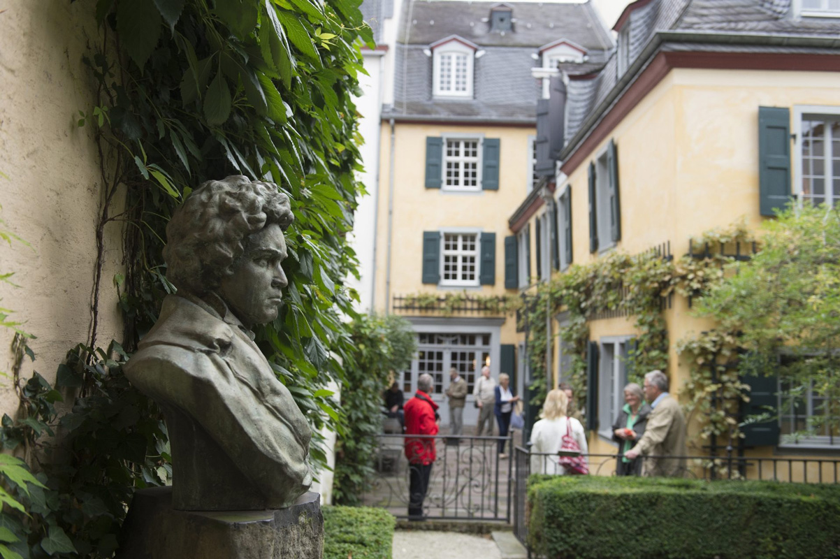 Beethoven-Haus - Beethoven-Jahr