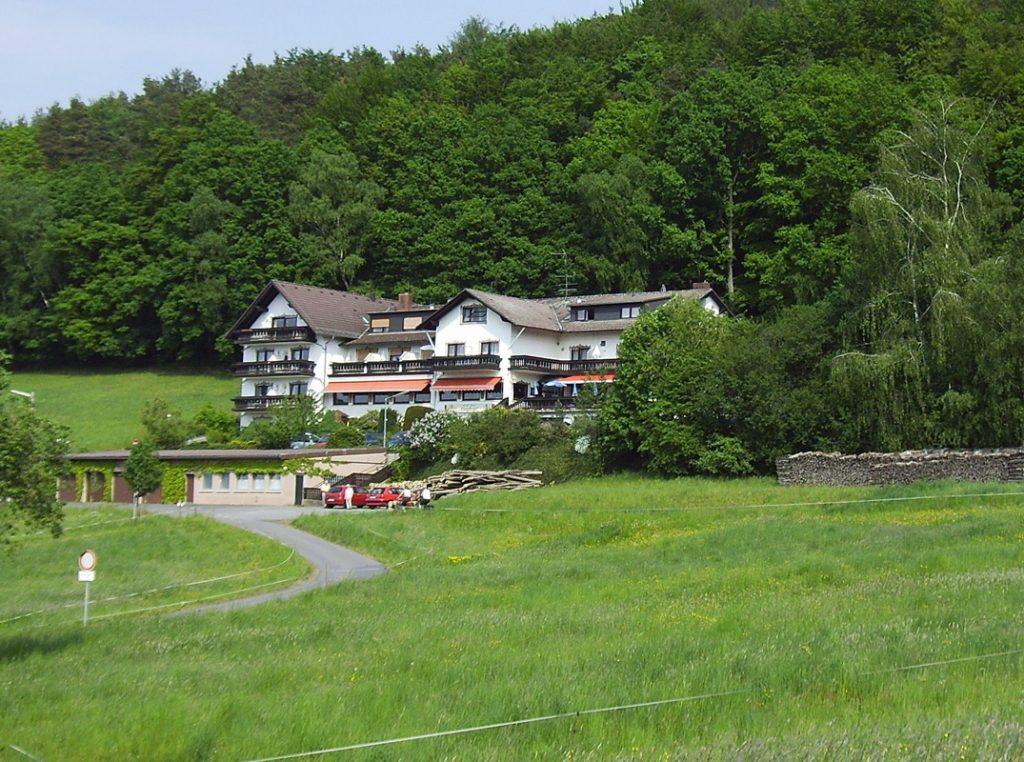 Das Haus, wo die Rennkuh wohnt… | Gasthof Hotel Lärmfeuer