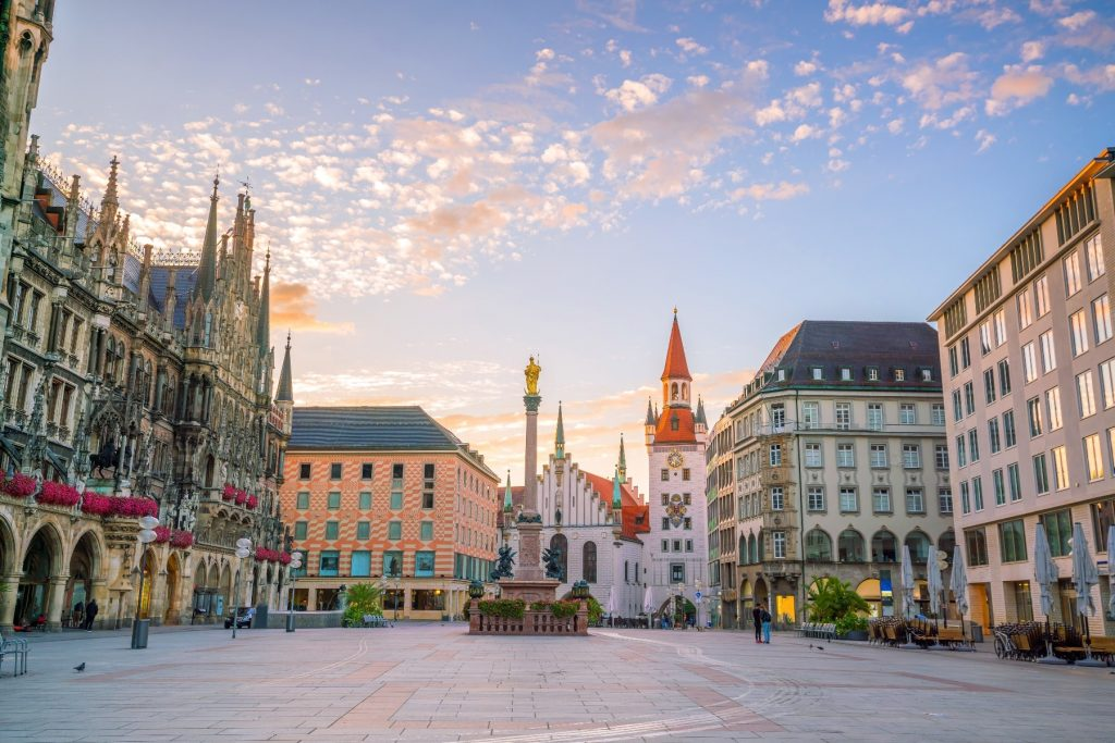 München entdecken für 2 | Hotel Seitner Hof