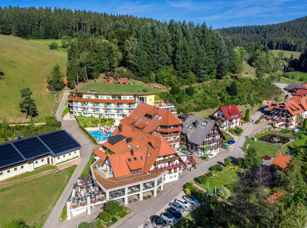 Sonderaktion 2020 im Naturparkhotel Adler St. Roman