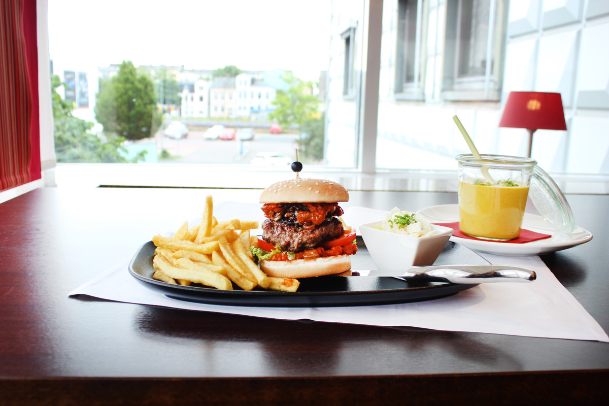 Restaurant Panorama, Leffers Wilhelmshaven