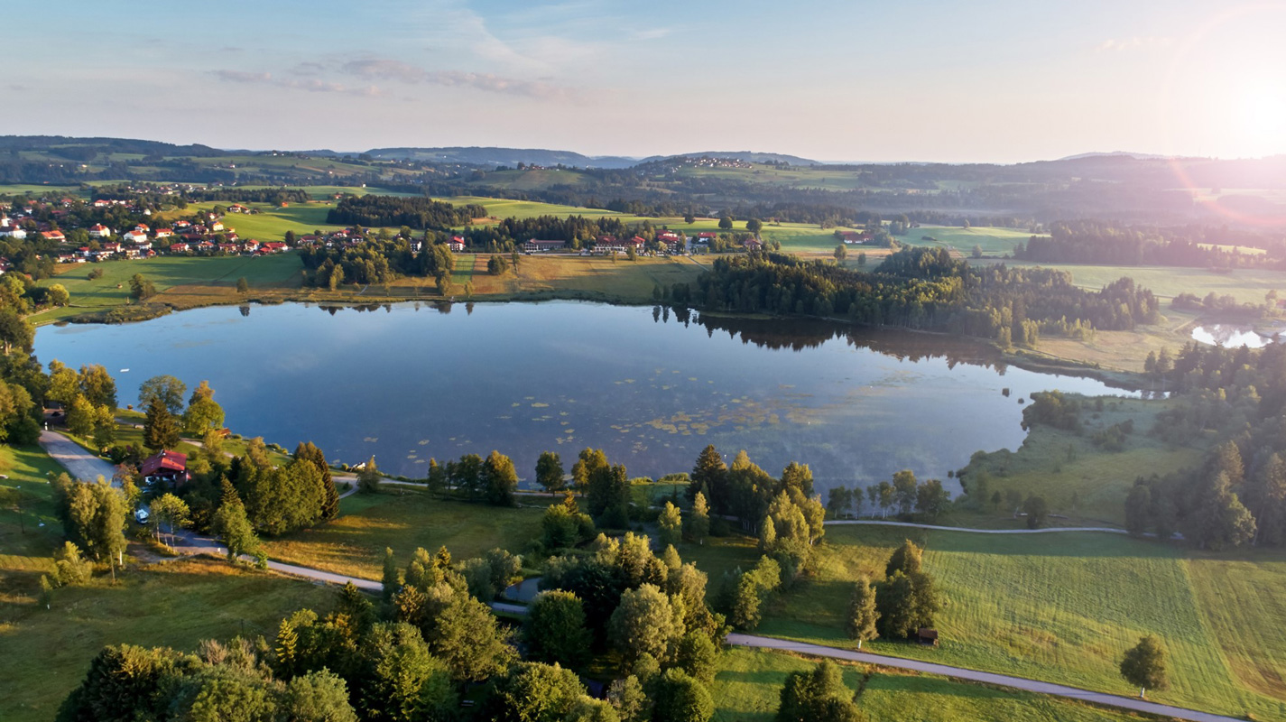© Parkhotel am Soier See