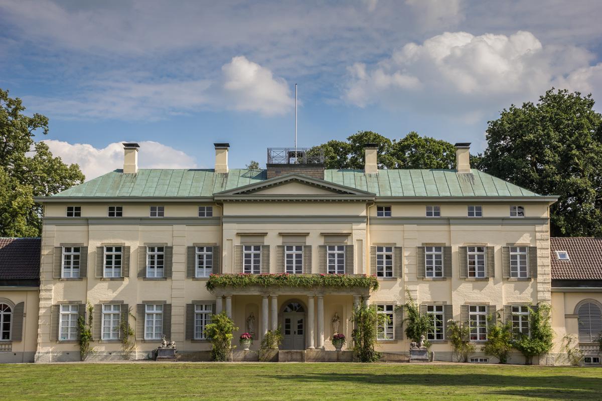Schloss Rastede - Ammerland-Route
