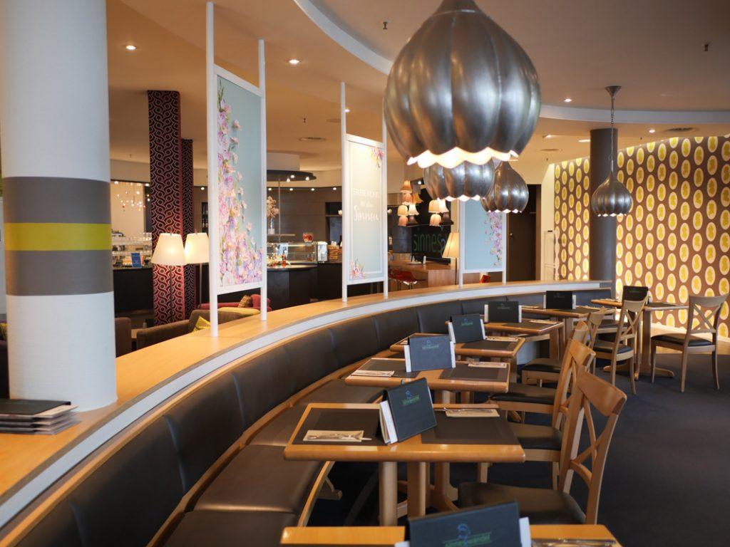 Restaurant Sinneswandel