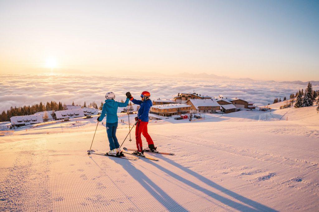 Diese 13 Skihotels machen Lust auf Winterurlaub