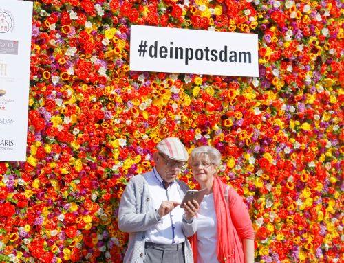 Von der Postkarte zum Selfie – Selfie-Hotspots in Deutschland