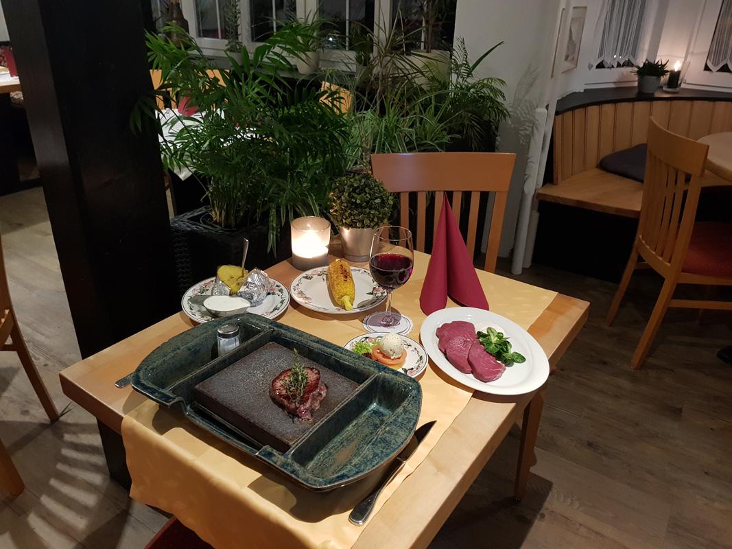 Andi's Steakhüsli, Schopfheim