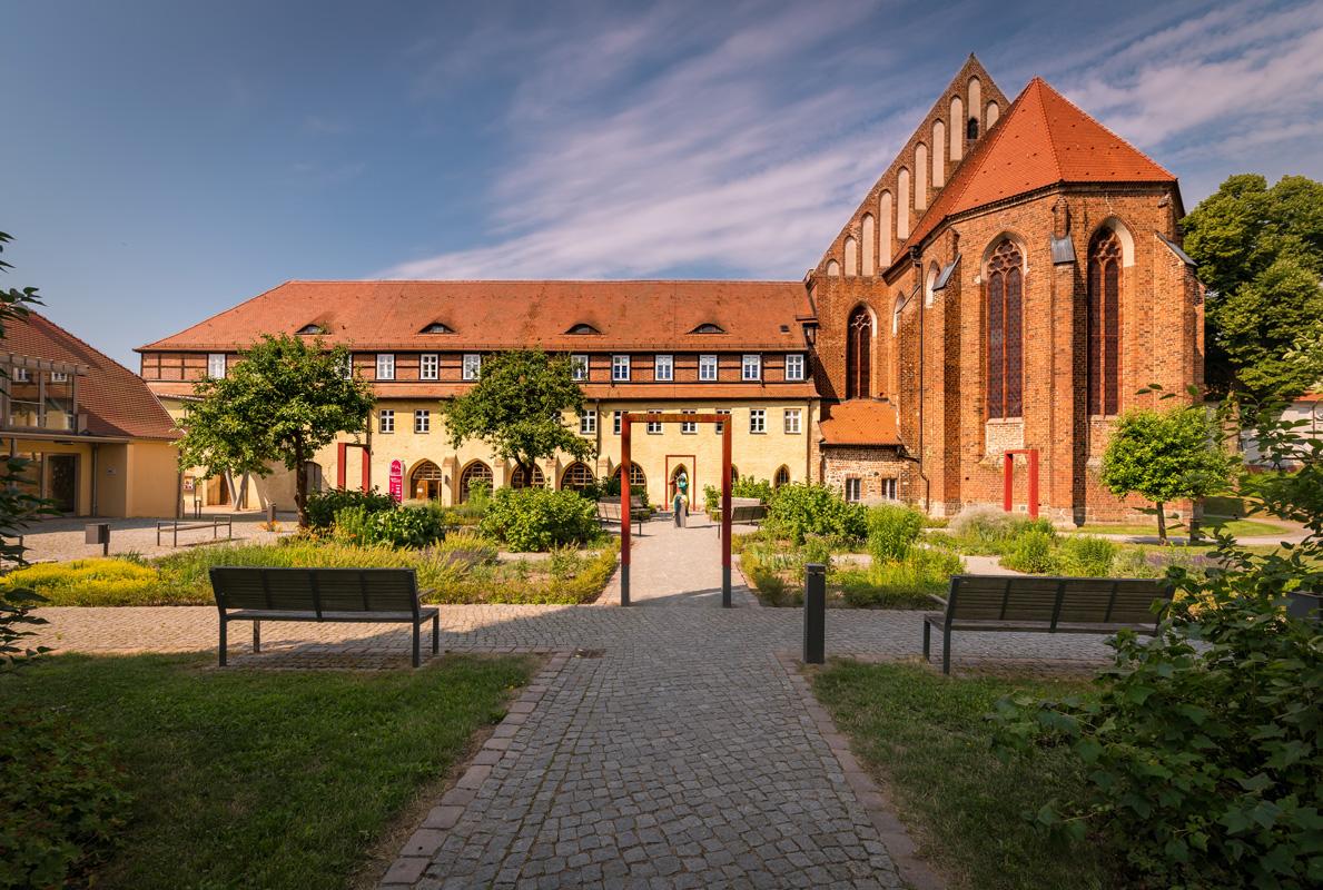 Kloster Prenzlau