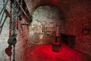 Mittelalterliche Lochgefängnisse Nürnberg