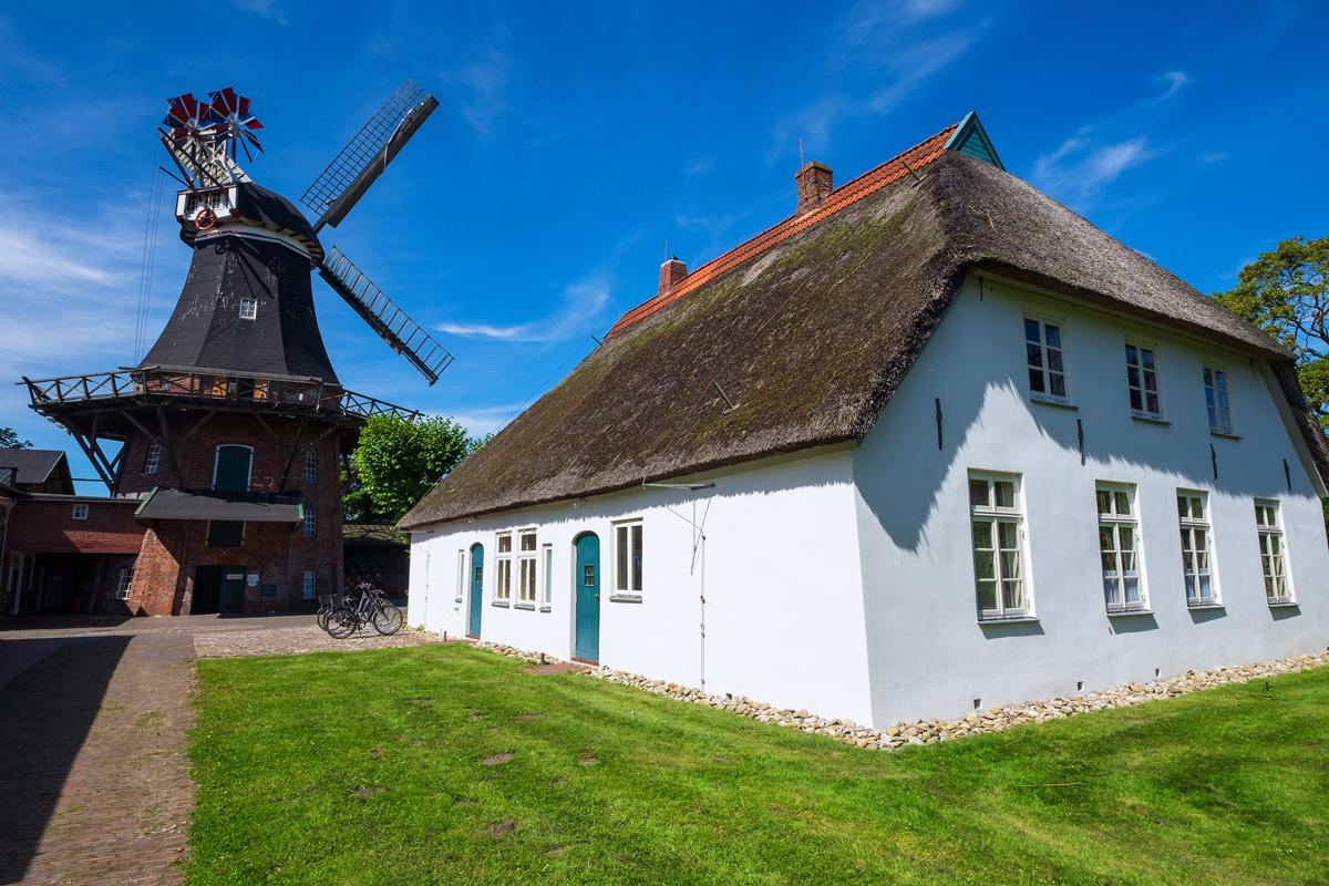 Morseer Mühle