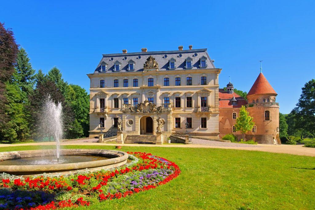 Schloss Altdöbern