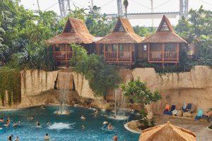 Tropical Islands, Juniorsuiten
