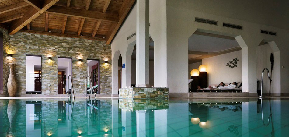 Wellness Parkhotel am Soier See
