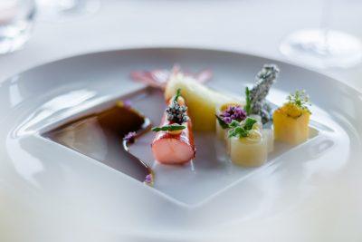 André Münch, Foodbild