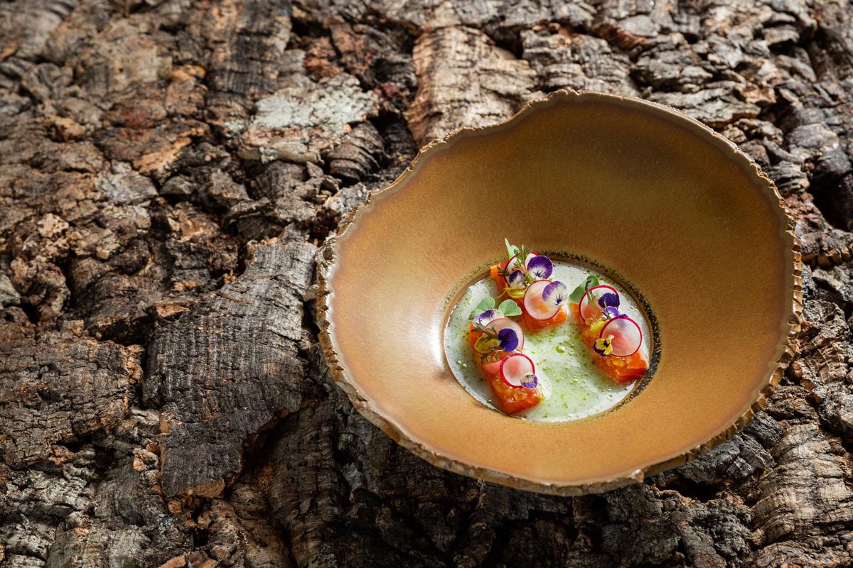 Benjamin Maerz, Foodbild