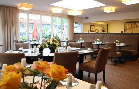 Hotel & Restaurant Pfeffermühle