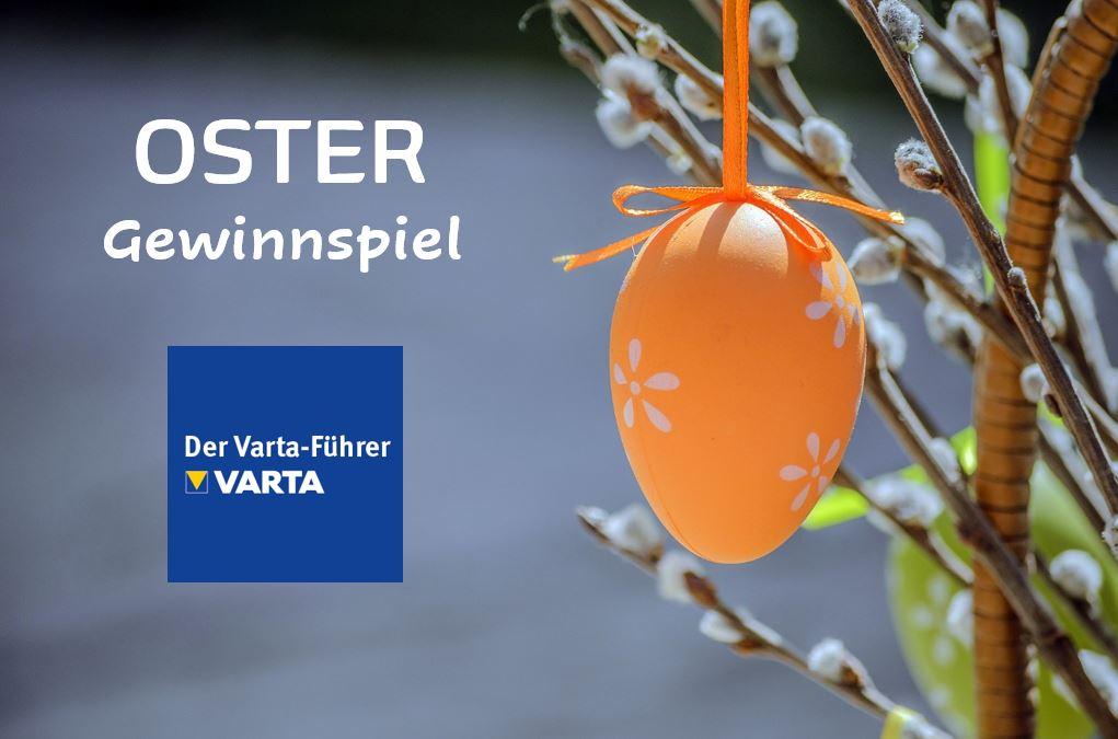 Oster-Gewinnspiel