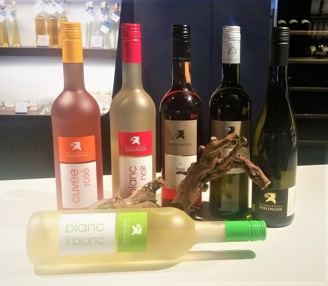 Esslinger Weingärtner Weinpaket - Ostergewinnspiel - Karfreitag