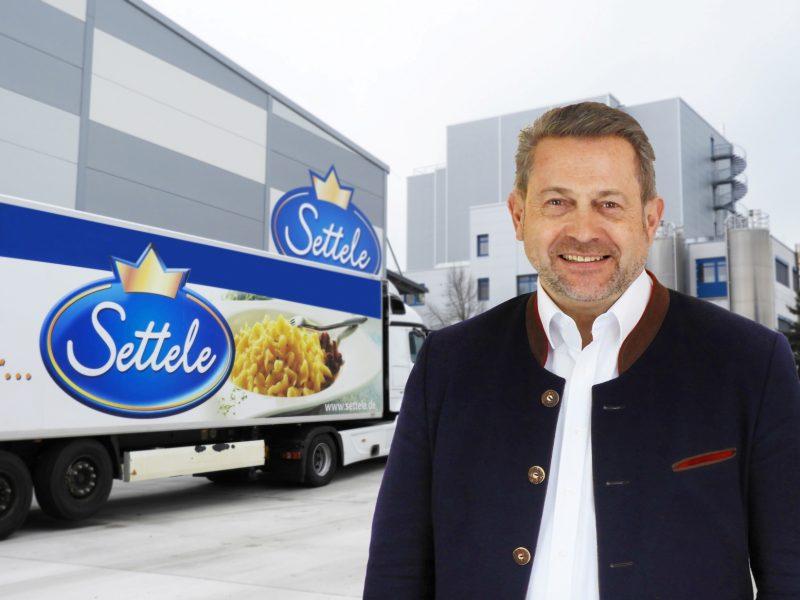 Settele LWK und Lager und Hauptgebäude und Herr Settele - Ostergewinnspiel - Ostermontag