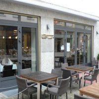 GUI Restaurant Bielefeld