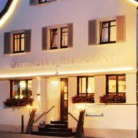 Oettingers Restaurant, Fellbach