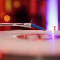 Disko im Auto DJ - neue Drive-in-Formate