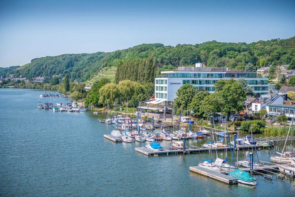 Eine Woche Genuss – 7 Nächte Spezial im Fährhaus Koblenz